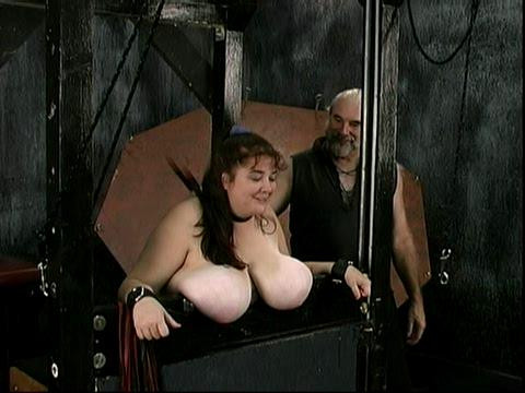 Intense Fetish Volume 794 - Slave Nipple Torture