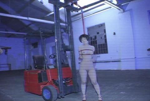 Genuine Black Label - Geisha in Ropes