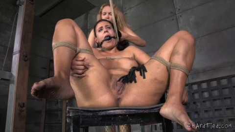 Brat Training - No Really, It's Not About You (12 Nov 2014) Hardtied