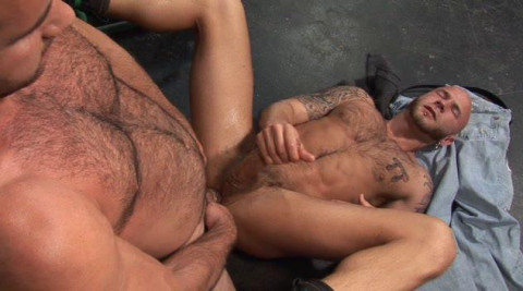 Big dicks for muscle studs