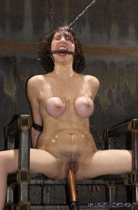 Insex - Water Torture (Donna)
