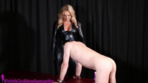 Take MY Big Dick slave