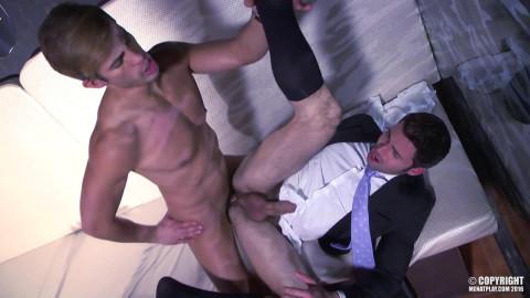 Hot Fucking of Maikel Cash & Dario Beck 1080p