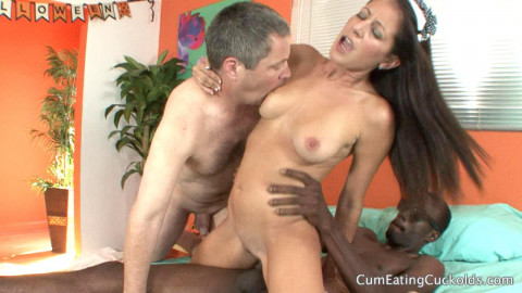 CumEatingCuckolds - The Best Exclusive Collection. Part 2.