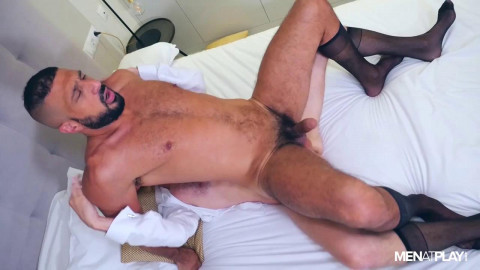 Franky Fox and Marco Napoli - Falling Into Temptation