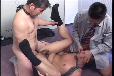 [Ko - Tyson Sportus] Mens Erotic Suit Hard Battle