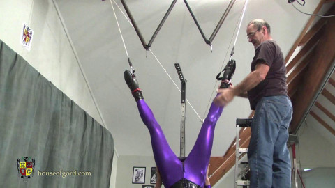 Houseofgord - Quinn - Inverted Fucking Machine Prototype  HD 2015