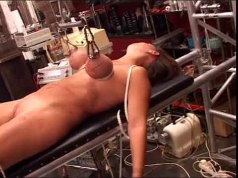 Torture Galaxy - Anita Scene 62