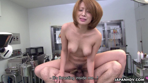 Cute yuka sawakita acquires brainwashed and drilled by a excited stud
