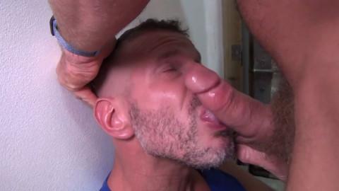 Gag - Non-Stop Deep Throat Action