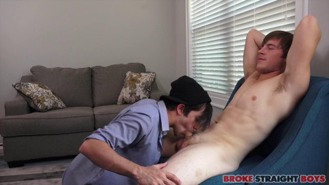 Broke Straight Boys - Jos Alvarez and Jonny Cox