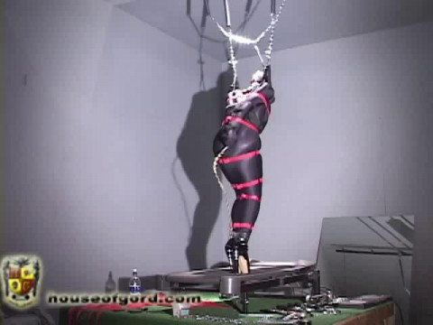 Treadmill Torment
