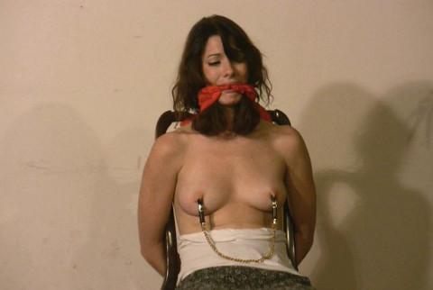 Samantha punishment