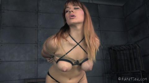 HT - A Rope Doxy - Jack Hammer, Jessica Ryan