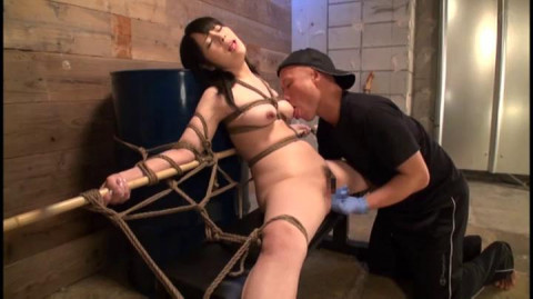 Asian Babes Get Dominate Training & Squirting