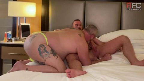 Breeding Bottom - Jeremy Feist
