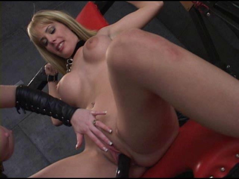 Heather Gates Natali Scene 1