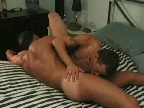 Revenge Sex With Hot Djinns
