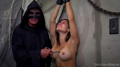 Chrissy &Chichi Tortured By Demons