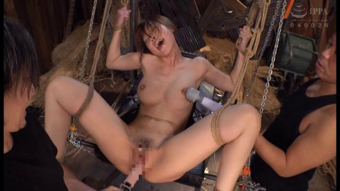Breaking In Female Flesh Mai Takeda