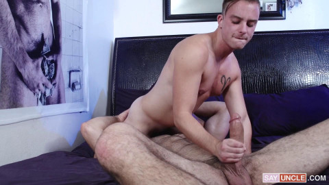 Gay Sex Confessions No.2 - Luke Hudson & Ricky Larkin 1080p