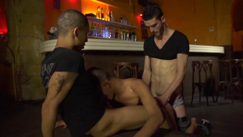Menoboy Productions – Open Bar Full Hd (2012)