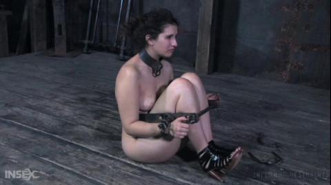 Marina - Punished wet crack