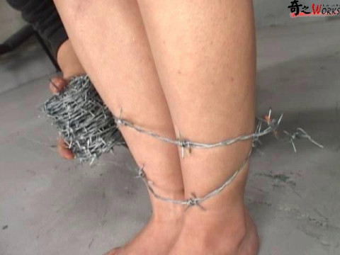 Brutal Japanese tortury