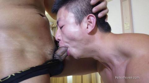 PeterFever - Hiroshi and Ryuji