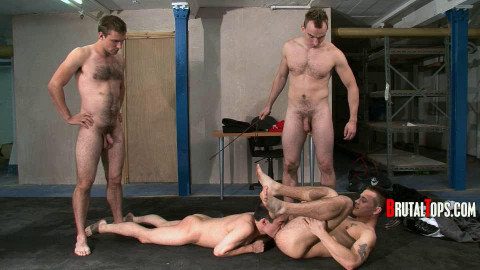 Session66 (Humiliating Gob And Snot Chokers)