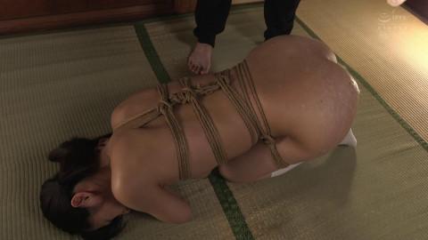 Restraint bondage perversions