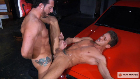 Hot House Twink part 4