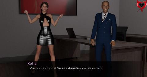 Katies Corruption v1.11 PC