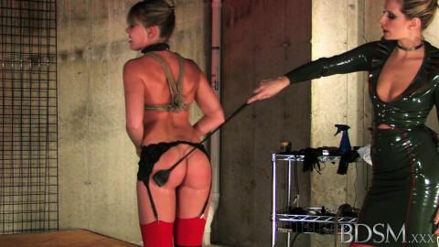 Maligned Mistress part 1