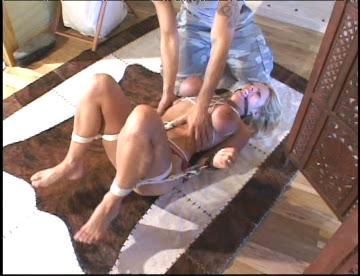 45 minute bondage