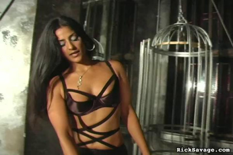 Rick Savage - Submit To Mistress Delilah