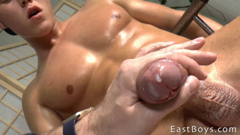 Part Two Massage Handjob - Peter Homely
