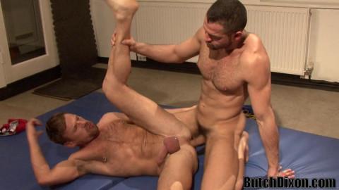 ButchDixon -  Korben & Marcos