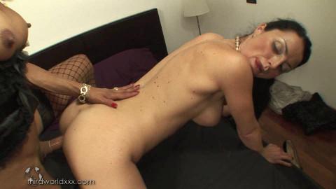 Miss Big Dick Italy 2- Ars Armandi