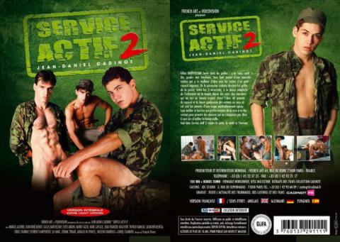 Cadinot - Service Actif Vol. 2