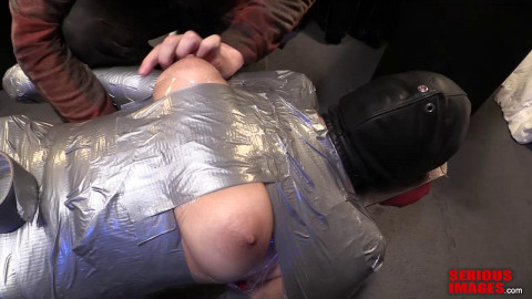 SI - First Time Mummification