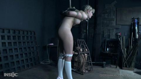 Plundered Princess Punished Hard