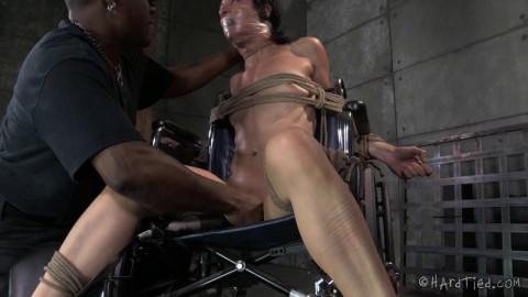 HT - Elise Graves, Jack Hammer - Bondage Therapy - HD