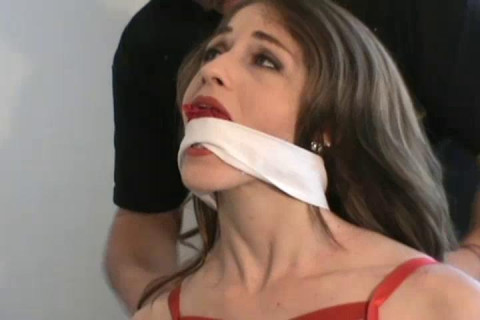 The Best Gold Bdsm NaughtyTies Collection part 5