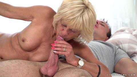 Diane Sheperd, Rob