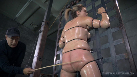 Winnie Rider Acquires Punished For Dressing Like a Whore
