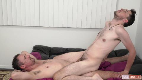 Family Dick -  Jesse - Ryland Kingsman and Jesse Zeppelin 1080p