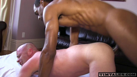 Chase Coxxx and Patrick OConnor