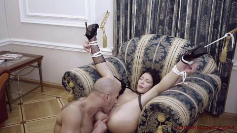 Kriss Foxx - Punishment