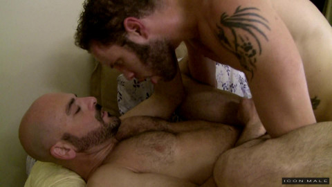 Daddys Big Boy 2 Part 1 (Adam Russo, Wolf Hudson)